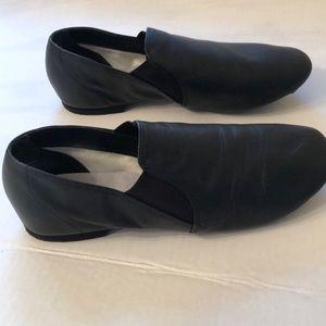 Black Ballet Jazz Dance Slipper